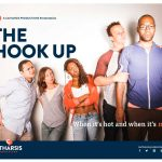 "The Hook Up <br><span style=""font-size:2rem;"">A Facilitated Discussion on Hooking Up, Sexual Violence and Intervention</span>"