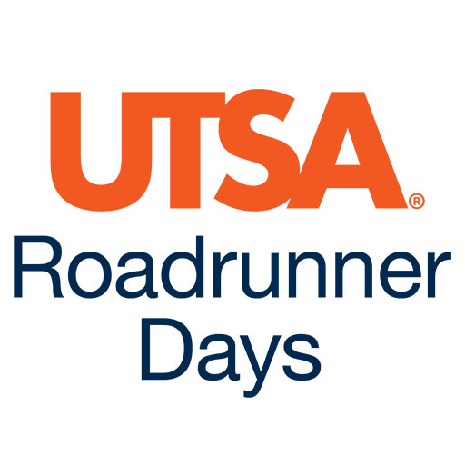 UTSA Roadrunner Days Logo