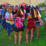Fraternity/Sorority Life Mix & Mingle