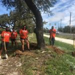 Roadrunners Day of Service