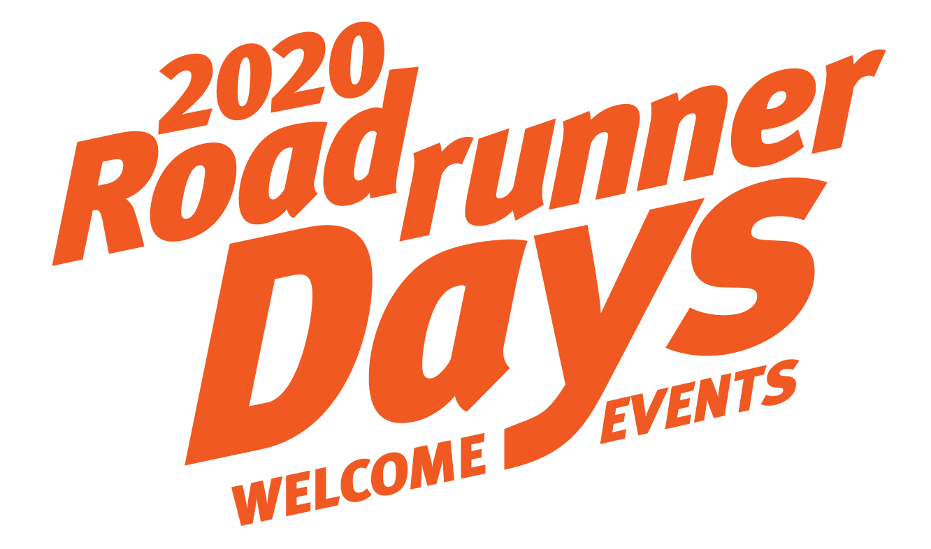 Fall 2020 UTSA RoadRunner Days – Welcome Events