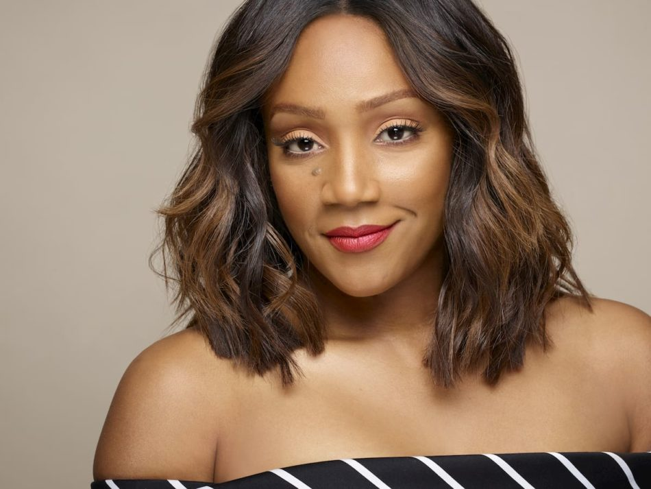 Tiffany Haddish – August 28, 2020, 7:30 p.m.