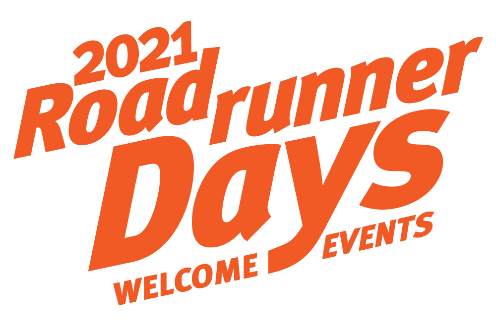 2021 Roadrunner Days Welcome Events
